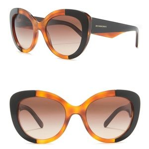 Burberry Butterfly Sunglasses